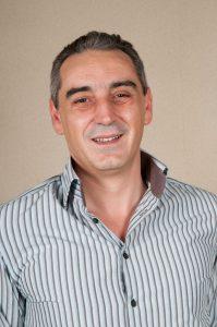 Photo de Christophe Bagilet,membre de la mairie de Floirac
