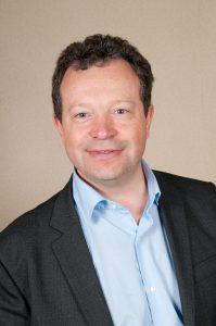 Photo de Philippe Verbois,membre de la mairie de Floirac