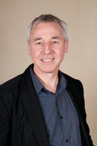 Photo de Didier Iglesias,membre de la mairie de Floirac