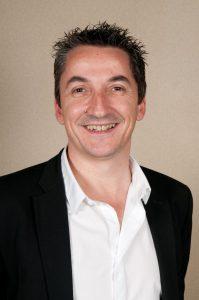 Photo de Pascal Cavalière,membre de la mairie de Floirac