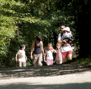 Photo de couverture de l'espace FAMILLE