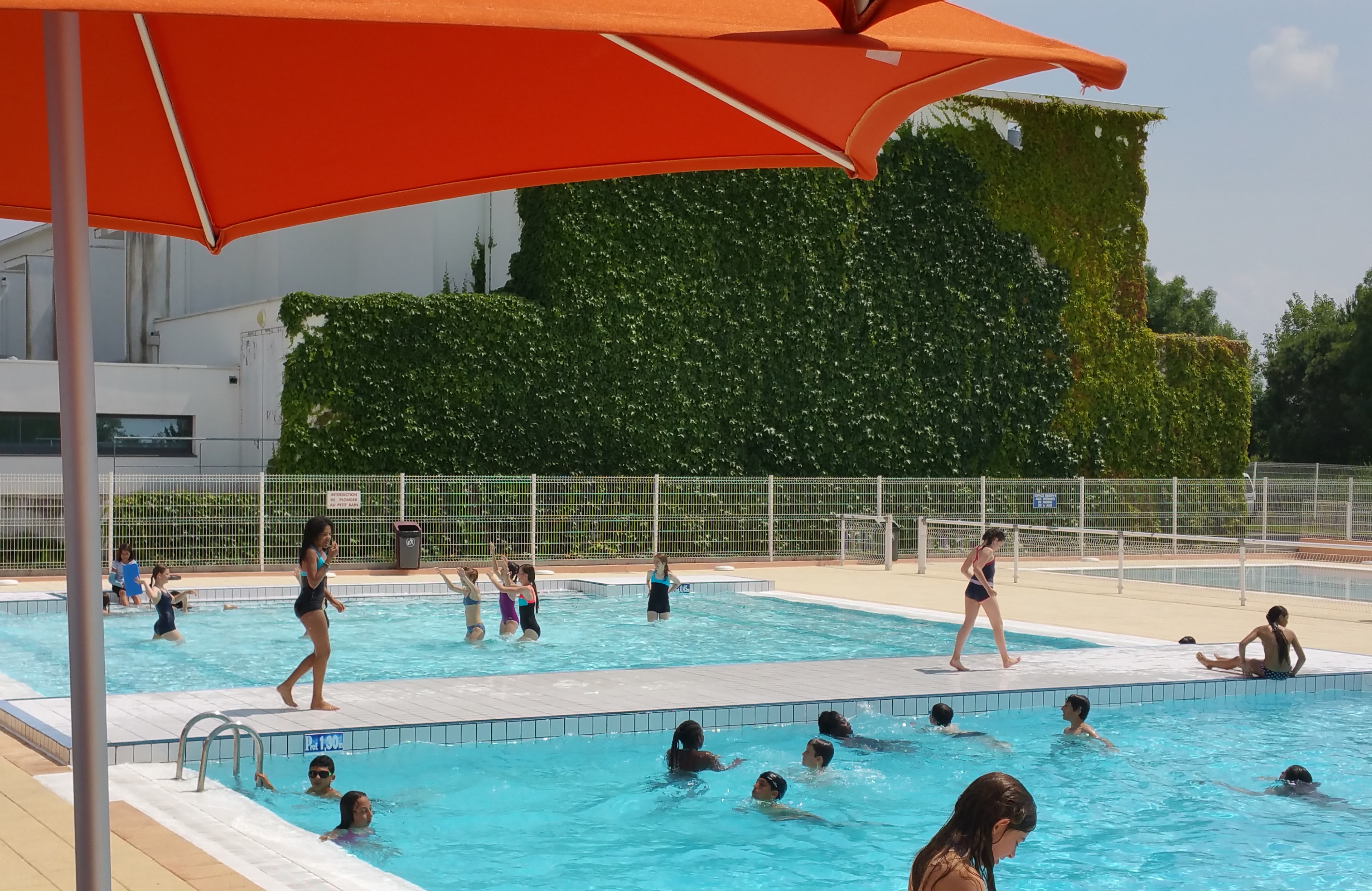 mairie de floirac piscine municipale tout savoir sur