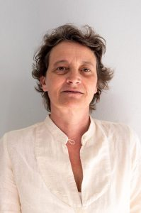 Photo de Justine ADENIS,membre de la mairie de Floirac