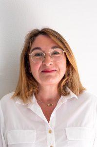 Photo de Catherine ARNOLD,membre de la mairie de Floirac