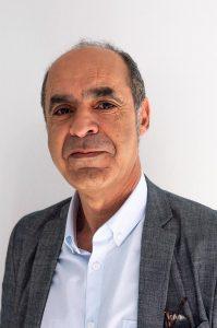 Photo de Ahmed ASFOR,membre de la mairie de Floirac