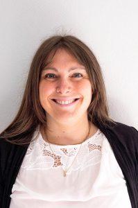 Photo de Séverine CASTAGNET,membre de la mairie de Floirac