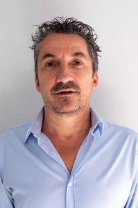 Photo de Pascal CAVALIERE,membre de la mairie de Floirac
