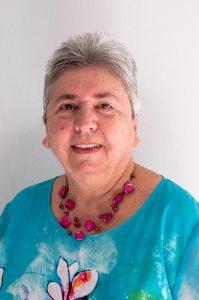 Photo de Andrée COLLIN,membre de la mairie de Floirac