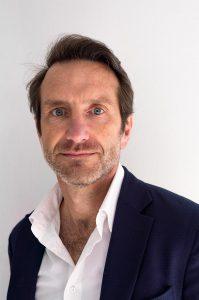 Photo de Régis DESCLAUX de LESCAR,membre de la mairie de Floirac