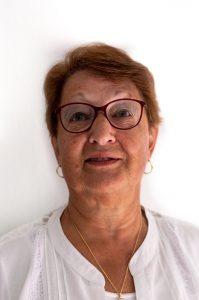 Photo de Monique FRENEL,membre de la mairie de Floirac