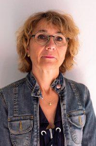 Photo de Nadine GRENOUILLEAU,membre de la mairie de Floirac