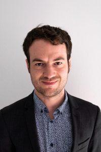 Photo de Alexandre LEDOUX,membre de la mairie de Floirac