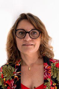 Photo de Céline PROUHET,membre de la mairie de Floirac