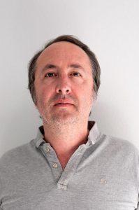 Photo de Olivier SAILHAN,membre de la mairie de Floirac
