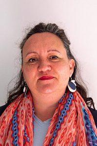 Photo de Muriel SOLA-RIBEIRO,membre de la mairie de Floirac
