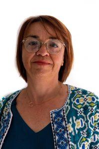 Photo de Hélène BARBOT,membre de la mairie de Floirac