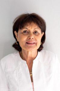 Photo de Nicole BONNAL,membre de la mairie de Floirac