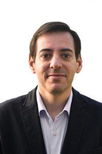 Photo de Nicolas CALT,membre de la mairie de Floirac