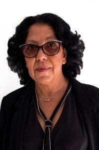 Photo de Fatima SABI,membre de la mairie de Floirac